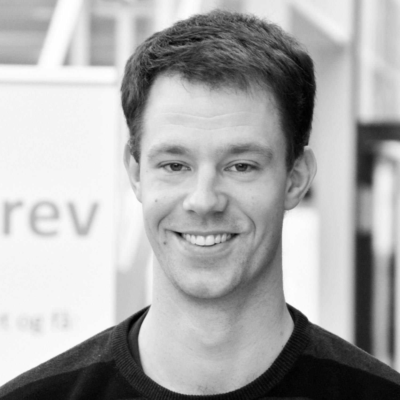 Andreas Karlshøj Petersson